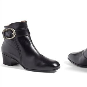 Gucci Dionysus Ankle Boot